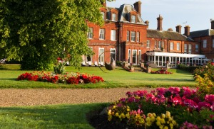 Champneys Tring: not like Champneys Tooting.  Source: champneys.com