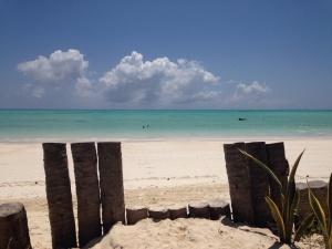 Paradise by way of Paje Beach