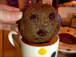 Introducing Cookie Man!
