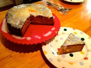 Super Cake?