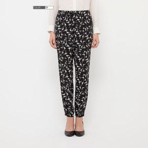 A little smarter than I wear them... Uniqlo Drape Pants (Bird)