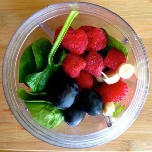 berry beauty juice