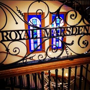 Royal Marsden, Chelsea