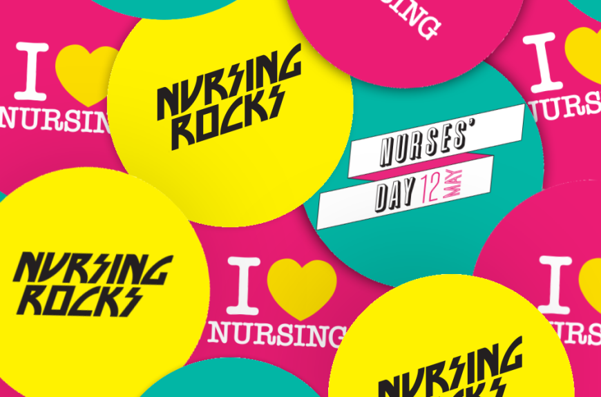 RCN International Nurses' Day 12 May 2015