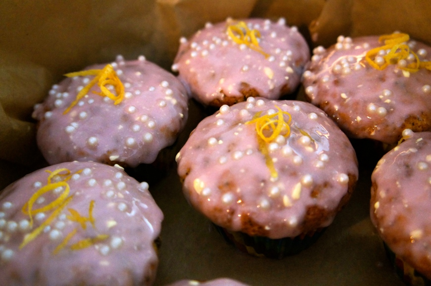 Lady Rose Cupcakes - Baking Better