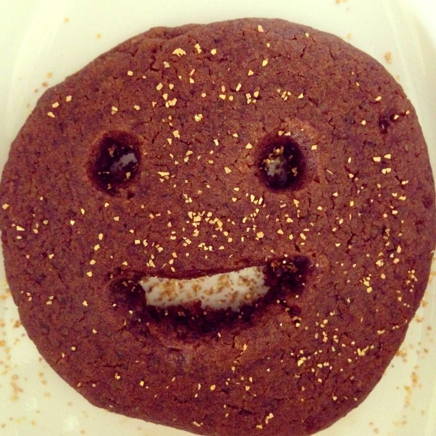 Keep on smiling!