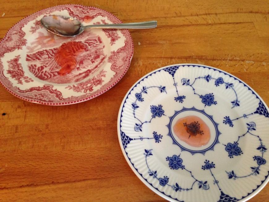 Caroline Crimson's Victoria Plum Jam | Baking Better